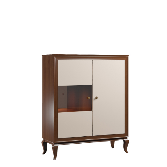 Nicea Bar KB